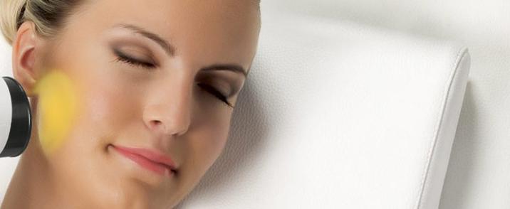 Lichttherapie (BIOPTRON)